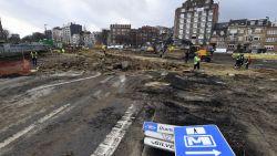 Te weinig alternatieven voor gesloten Brusselse tunnels