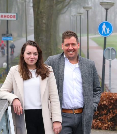 Schijndelse architecten: Denk 'out of the box' voor Sint-Oedenrode