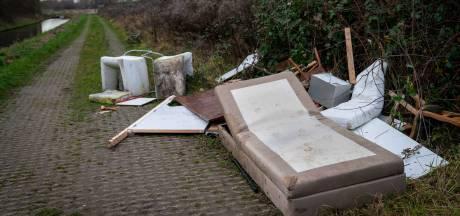Tientallen milieudelicten ontdekt bij grote controle in regio Arnhem