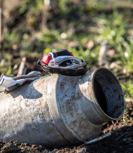 Rijswijk wil verbod op carbidschieten, maar ook op messen en lachgas