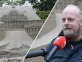 Zandkunstenaars in Diepenheim toveren mooiste creaties tevoorschijn