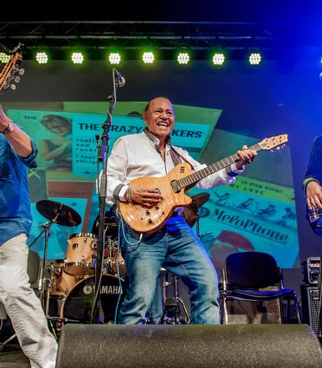 Beat Festival zet The Crazy Rockers in het zonnetje