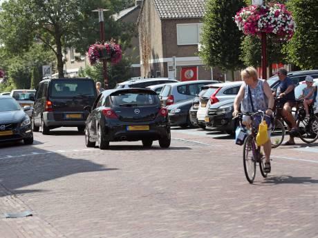 Gemeente Westvoorne steekt veel meer geld in nette wegen en groen
