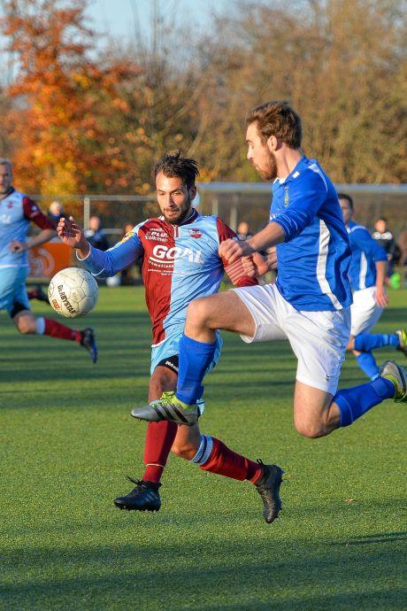 FC RDC-speler Galanggadjir verkast ook naar Helios