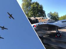 Rechter vernietigt vergunning Defensie voor vluchten oude vliegtuigen vanaf Gilze-Rijen