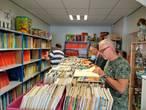 Winkelnieuws: Snuffelen in 'stripzoekwinkel' in Oss