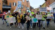 "Bornemse klimaatmars lokt 300 deelnemers én minister van Klimaat: ""Weet dat jullie in Brussel worden gehoord"""