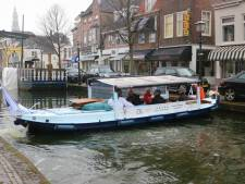 Onbegrip over weigering rondvaartboot tijdens Furieade