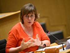 Emplois menacés chez Fedex: le cdH demande en urgence une commission au parlement wallon