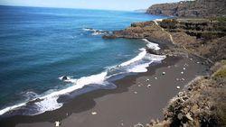 Twee Duitse vakantiegangers verdronken voor de kust van Tenerife