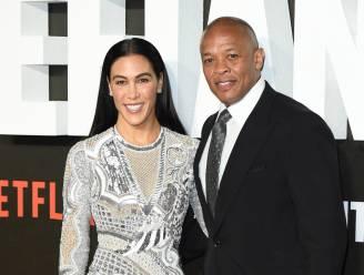Vrouw Dr. Dre wil weten of hij buitenechtelijke kinderen heeft