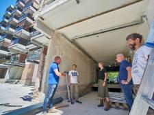 'Huiskamer voor Ruwaard' kruipt onder Osse Sterrebosflat