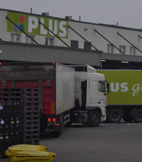 PLUS laat oog vallen op Oss: Plan voor enorm distributiecentrum op Vorstengrafdonk