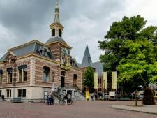 Foto's en films van de coronacrisis in Hilversums museum