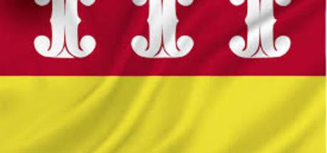 VVD wil Wijkse en Nederlandse vlag in raadzaal
