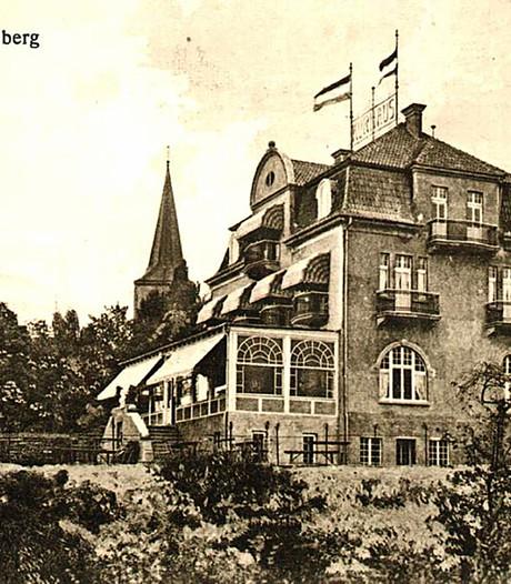 Nieuwe tegenvaller voor voormalig Waldhotel Elten
