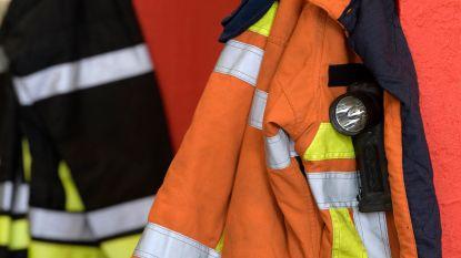 Brand in rusthuis Eigenbrakel: verschillende bewoners met ademhalingsproblemen