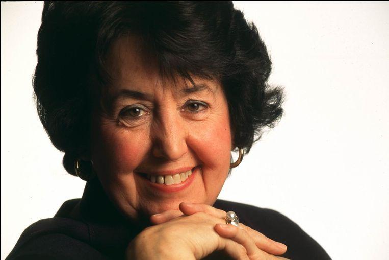 Lutgard Simoens.