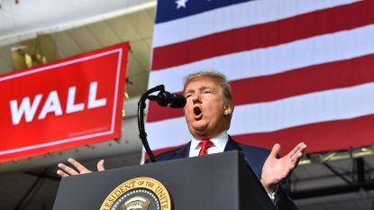 Amerikaanse senaatscommissie: geen samenzwering gevonden tussen Trump en Rusland