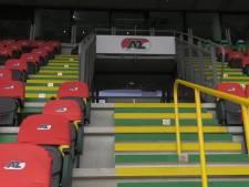 AZ wijkt uit naar Enschede voor Europa League-duel met Antwerp