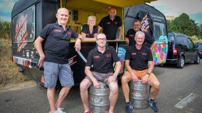Volksfeesten, een ploegentijdrit en een gele trui van 70 kilogram: Druivenstreek klaar voor doortocht Tour de France