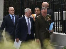 Korea-strategie VS: inzetten op dialoog, maar militaire oplossing achter de hand