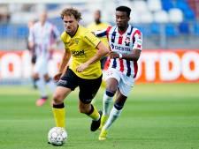 LIVE | Willem II dicht bij gelijkmaker tegen VVV-Venlo, Nunnely schiet voorlangs