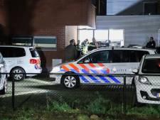 Bewoners in shock na dodelijk steekincident Wageningen: 'We zagen begeleider met bloed naar buiten komen'