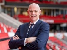 Eenhoorn, Gerbrands en vier andere directeuren vormen nieuwe rvc van Eredivisie CV