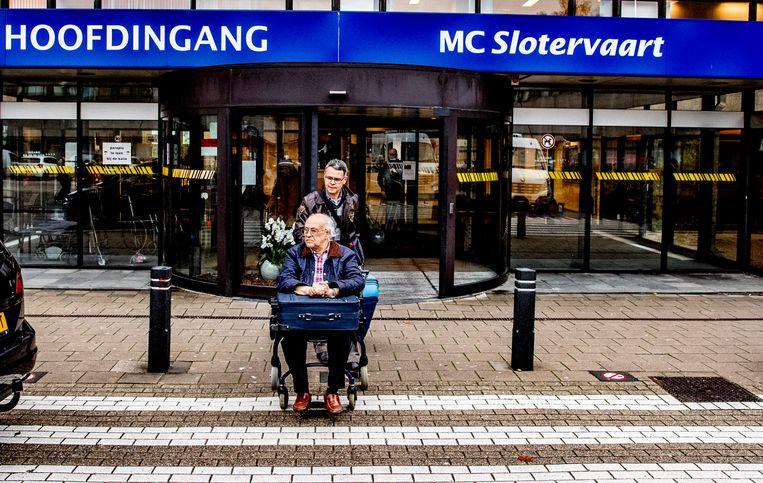Rechtbank keurt akkoord MC Slotervaart met schuldeisers goed