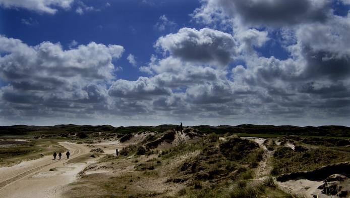 Volgens de reisgids Lonely Planet is Texel een van de Europese topbestemmingen van 2016.