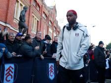 Babel direct in de basis bij Fulham tegen Spurs