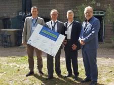 Gemeenten en Brabantse Delta  tekenen voor beter waterbeheer