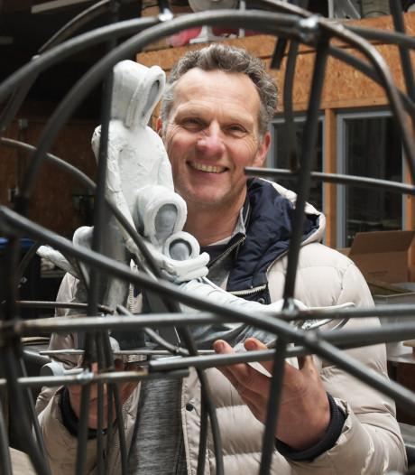 Grote corsowinnaar Varik snapt de afgelasting van het Fruitcorso: 'Het is goed zo'