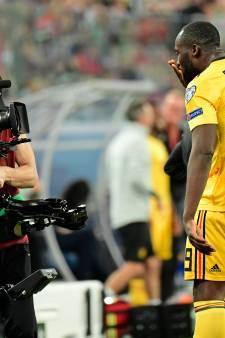 """""""Romeo, papa t'aime, mon fils"""": Lukaku confirme qu'il est devenu papa"""