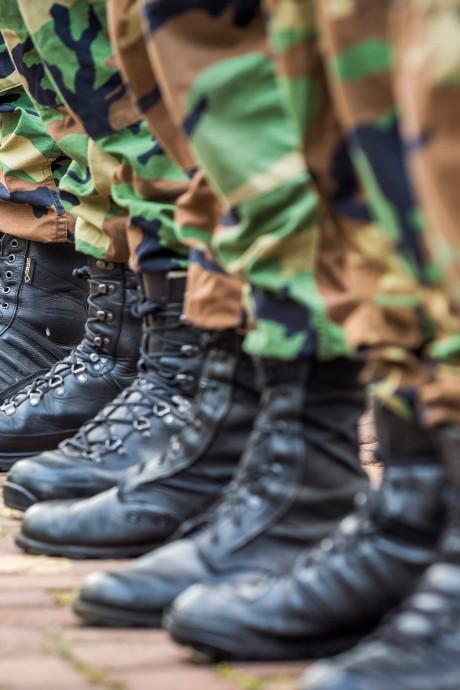 Noodkreet wethouder: 'Neem snel besluit over toekomst mariniers in Doorn'