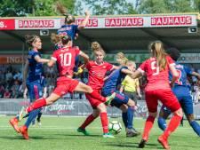 FC Twente Vrouwen terug onder de vlag van FC Twente