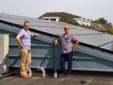 Dorpshuis Helwijk als energieneutrale 'pilot'