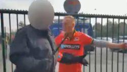 VIDEO. 'Inspecteur Matrak' vraagt vrijspraak voor slagen aan KVO-supporter