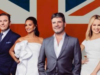 Geen 'Britain's Got Talent' dit jaar: 15e editie waarschijnlijk pas in 2022