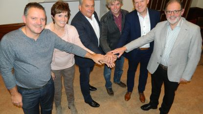 Installatie nieuwe gemeenteraad verhuist naar rusthuis