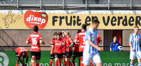 Helmond Sport - FC Eindhoven in cijfers: garantie voor doelpunten en spektakel