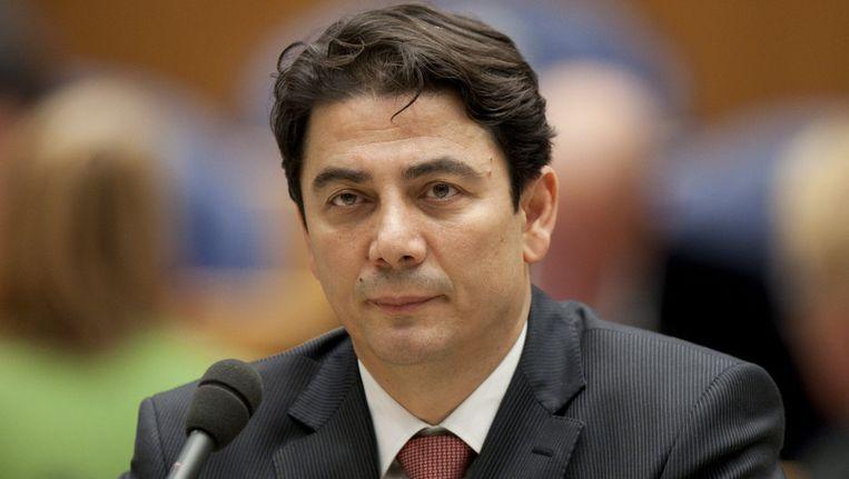CDA-Tweede Kamerlid Coskun Coruz. © ANP Beeld