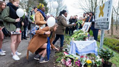 """SAVE-bord eert verongelukte Iris (16): """"Onze familie zal nooit meer dezelfde zijn"""""""