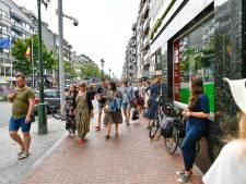 Le port du masque obligatoire partout à Knokke-Heist à partir de samedi