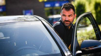 "Veljkovic: ""Ik betaalde Leko om spelers op te stellen"""