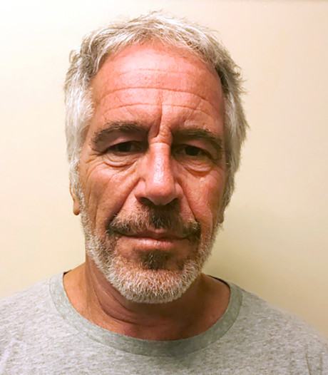 Epstein stopte twee dagen voor overlijden zijn fortuin in een trust