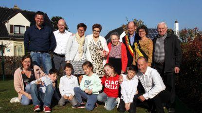 """Clothildis Van Lancker viert honderdste verjaardag: """"Ik ben nog graag tussen de mensen"""""""