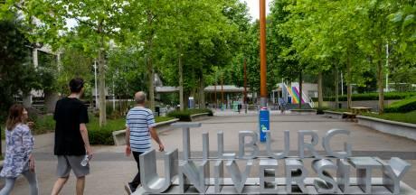 Tilburg University stapt met zes partners in nieuwe 'Europese universiteit'
