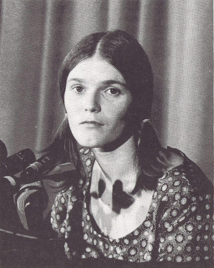 Linda Kasabian.